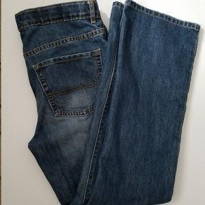 Children's Place boy jeans 14 husky